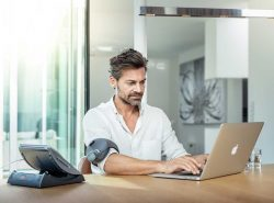 Improving Your Blood Circulation While Working From Home