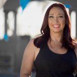 Welcomes Amy Van Dyken-Rouen as Sports Ambassador