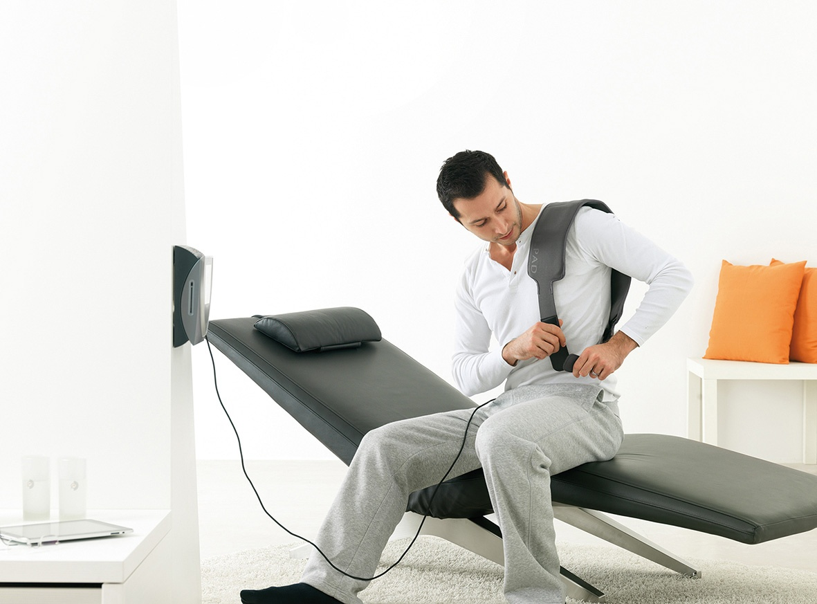 How PEMF Therapy Can Enhance Your Health