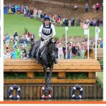 Martin Believes in Being the Best with the BEMER Horse-Set
